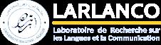 Distinctions - LARLANCO - Laboratoire de Recherche sur les Langues et la Communication
